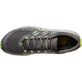 La Sportiva Lycan - Zapatillas running Hombre - gris/negro